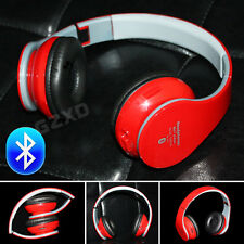 Wireless Bluetooth 4.2 Headphones + Mic for Boys Girls Birthday Christmas Gift
