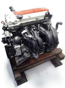 DK118127 1997-2000 MERCEDES C230 KOMPRESSOR 2.3L RWD AUTOMATIC ENGINE 169K OEM