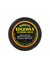 Murray's Edgewax Extreme Hold 100% Australian Beeswax Maximum Edge Control 0.5oz