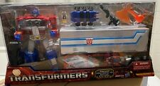 Transformers MP-10 Masterpiece Optimus Prime Toys R Us Exclusive (Hasbro) NIB