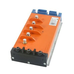 ASI Bac 8000 Motor Controller Phase Wire Terminal Block for Sur Ron - Black