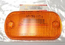 NEW Genuine Mitsubishi FUSO side marker lens FK FM