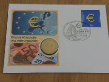 2 Euro Numisbrief WWU 2009 A Deutschland   (NBA-4/55a)