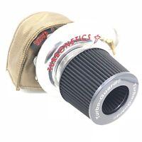 Turbo-Guard Turbo Blanket T3 BLACK Carbon Fiber