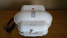 George Foreman Grilling Machine: Tested and Working