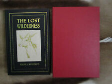 The Lost Wilderness by Ismail Limited Edition Safari Press