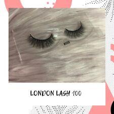 1 Pair Faux Mink 3D Eyelashes Long Natural Thick False Lashes Makeup Lash Strip