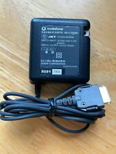 Sharp Vodafone AC adapter SHCW01 for cell phone
