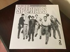 The SPECIALS LP x 2 Best Of Specials DOUBLE VINYL 20 Track reatest Hits New