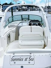 2003 Sea ray Sundancer 300 Searay Motor boat cabin cruiser