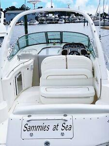 2003 Sea ray Sundancer 300 SEARAY Motor boat cabin cruiser