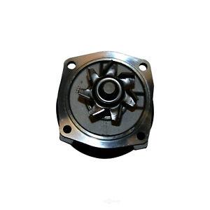 Engine Water Pump GMB 123-1010