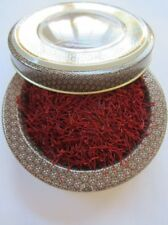 500+1 Gram Pure Genuine Saffron Spice, Grade I (All Red) with Free UK Delivery