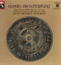 Haydn - Die Schöpfung / Rafael Frühbeck De Burgos & PO London / LP Box Set