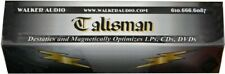 Walker Audio Talisman Magnetic Anti Static Optimizer (For LP's,CD's, DVD)