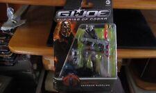 Hasbro GI Joe The Rise Of The Cobra Figure Destro Weapons Supplier
