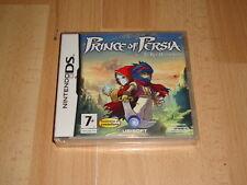 Juego Nintendo DS Prince of Persia el rey destronado 3254355