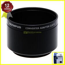 Olympus CLA-12 Adattatore per filtri e aggiuntivi ottici 55mm per XZ-1 e XZ-2