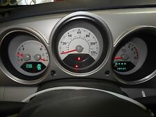 OEM PT CRUISER SPEEDOMETER 2006 2007 2008 (28,434 MILES) EXC. GT (INFO DISPLAY)