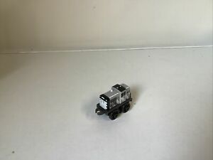 Thomas And Friends Minis Salty Train From Blind Bag Toy Grey Mattel