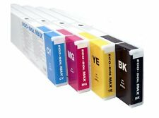4 Tinte für ROLAND VersaSTUDIO BN-20 Versa RE-640 RF-640 Eco Solvent INK 440ml