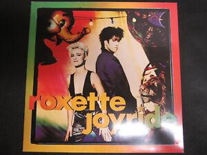 LP /  Roxette – Joyride  /  DE   PRESS / RAR /  MINT /