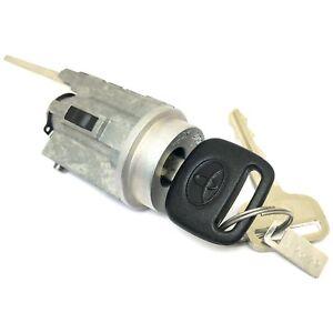 OEM Toyota Ignition Cylinder Lock Set with Keys Fits 96-02 4Runner 95-04 Tacoma