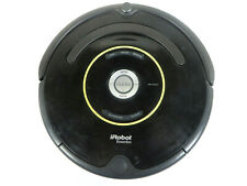 iRobot Roomba 650 Robotic Cleaner with WIFI CONNECTIVITY Free shipping