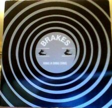 "Brakes ring a ding ding vinyl 7"""