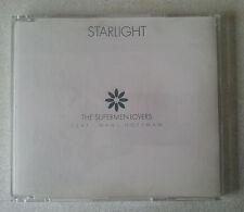 THE SUPERMEN LOVERS feat. MANI HOFFMAN 'Starlight' [74321 830 302, CD, 2001]