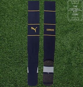 Arsenal Away Socks  - Official Puma Boys Football Socks - All Sizes