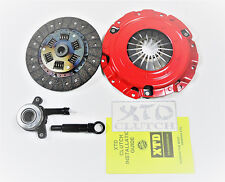 XTD STAGE 2 CLUTCH KIT 2009-2010 LANCER DE ES GTS 2.4L NON-TURBO