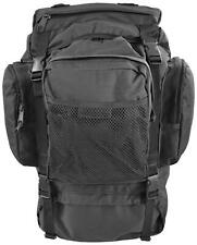 Tactical Rucksack 65 L Survival Outdoor Militär ARMY Tarn Multifunktion Daypack