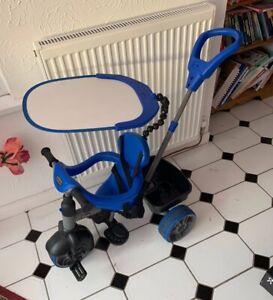Little Tikes 4-in-1 trike - blue
