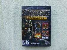UNREAL Anthology - 2 Disc CD Game / Soundtrack - Midway - NICE