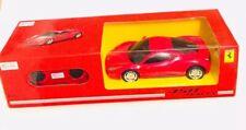 Ferrari 458 Italia Rastar 46600 R/C Remote Control Car Scale 1:24 Brilliant Red
