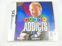 """""""TELLY ADDICTS"""" NINTENDO DS GAME (BOXED WITH INSTRUCTION BOOKLET)"""