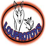 Louprotoys