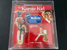 1986 Remco Karate Kid Daniel Laruso RED CARD GEM