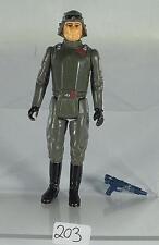 Kenner Star Wars ESB 1982 AT-AT Commander mit original Waffe  #203