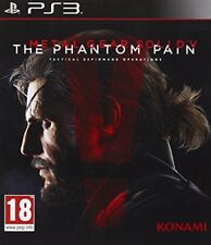 Konami Metal Gear Solid V The Phantom Pain