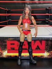WWE ALICIA FOX MATTEL BASIC SERIES 47 WRESTLING ACTION FIGURE