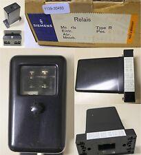 Siemens auxiliares relés 7pa2510-6eb1 220vac 2we rh25 ms.rls.20a