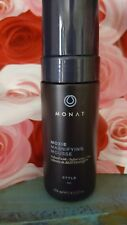 MAGNIFY Moxie Mousse  Monat Hair Loss  Monet for Style New