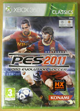 Videogame - PES 2011 Pro Evolution Soccer - XBOX360