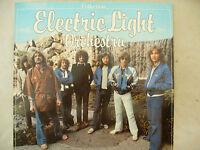 ELO LP COLLECTION German Harvest 1c 028-05 698 near mint / stunning