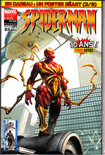 SPIDERMAN  V2   : N°  85  MARVEL FRANCE PANINI COMICS (avec poster)