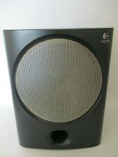 Logitech x-220 2.1 subwoofer para sistema de altavoces