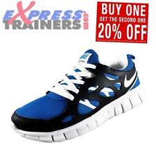Chaussures bleus Nike pour garçon de 2 à 16 ans