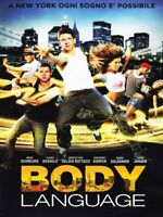 Body Language DVD Film Danza Nuovo Sigillato RN